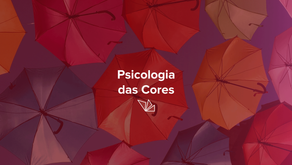 Psicologia das Cores no Marketing