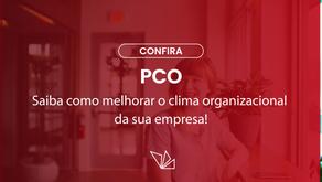Saiba como melhorar o clima organizacional da sua empresa!