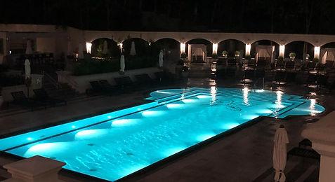 Classic Pool - Ecopyre Solaris