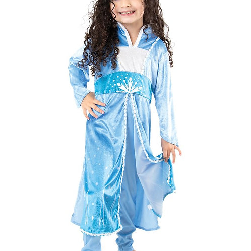 Deluxe Alpine Queen Washable Outfit