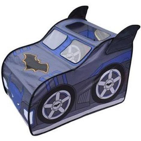 Pop Up Batmobile Tent