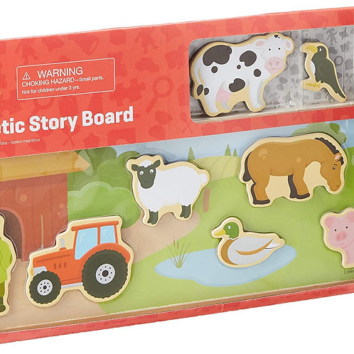 Magnetic Story Board