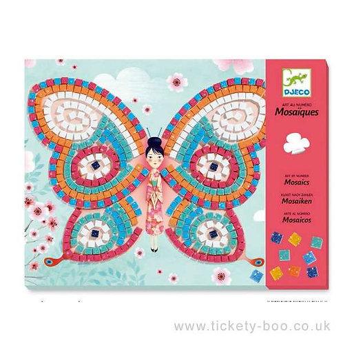 Djeco Sticker Mosaics