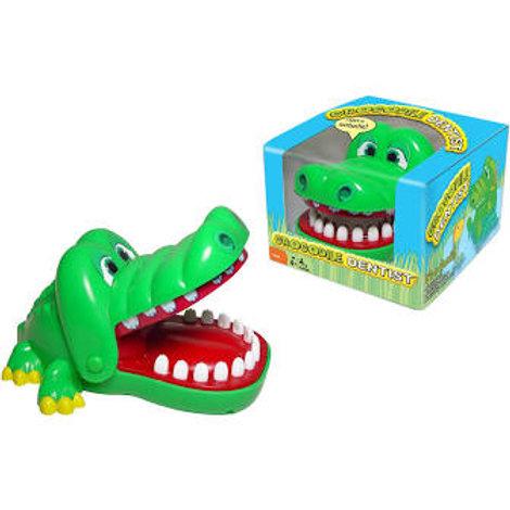 Crocdile Dentist