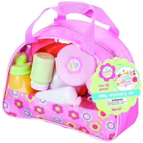 Baby Accessory Set