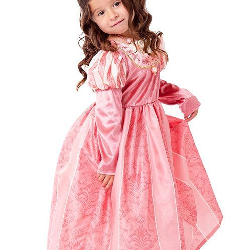 Renaissance Princess Washable Dress