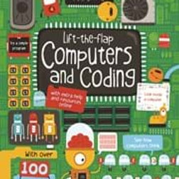 Lift the Flap: Computers and Coding