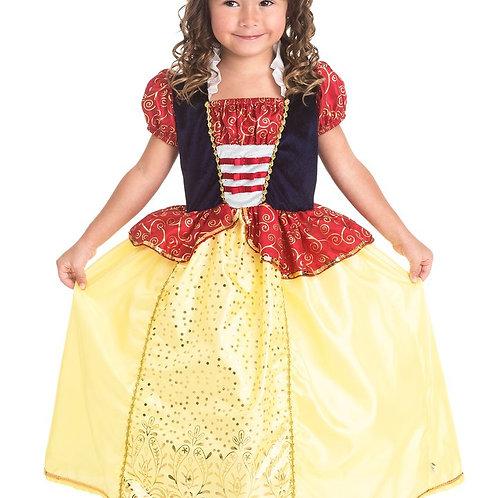 Snow White Washable Dress