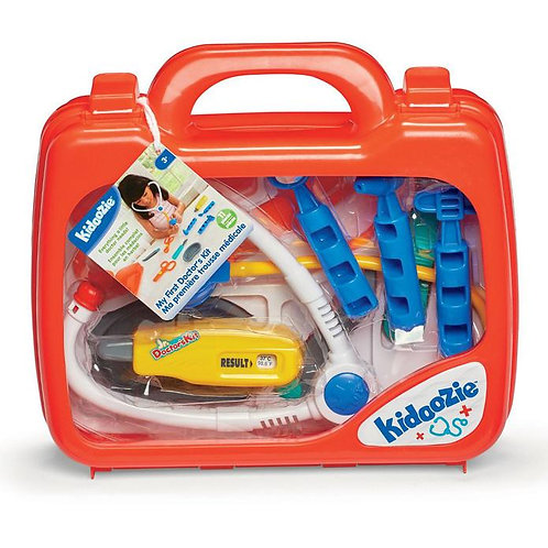 My First Doctor's Kit