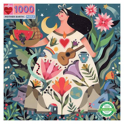 Eeboo 1000 piece puzzles