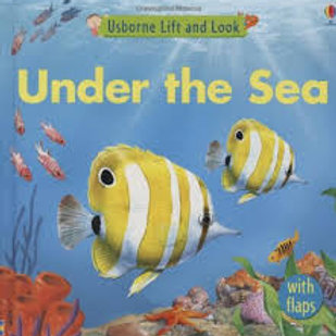 Lift and Look: Under the Sea