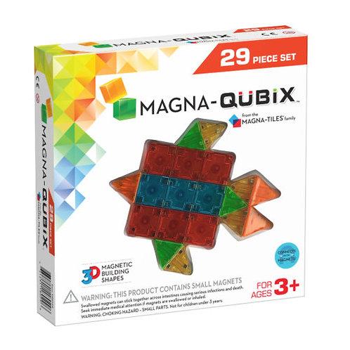Magna-Qubix 29 pc set