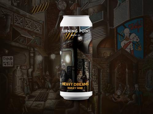 Heavy Dreams 11.0% Barley Wine