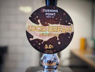 Lucid Dream returns!