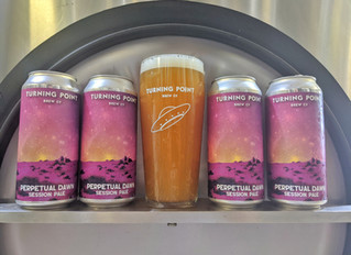New Brew: Perpetual Dawn