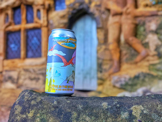 New Brew: House in the Rock