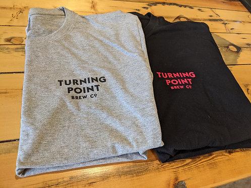 Turning Point T Shirt