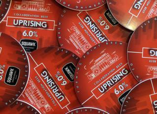 Uprising...