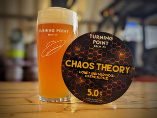Chaos Theory Returns!