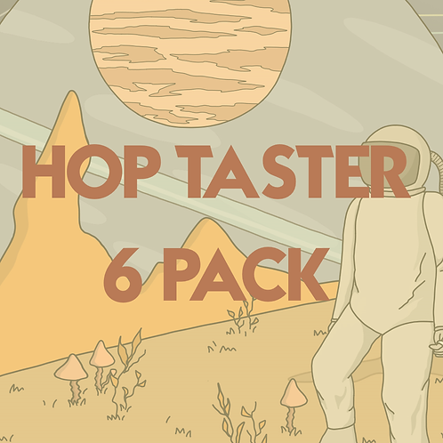 Hop Taster 6 Pack