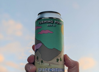 New Brew: Space Ritual