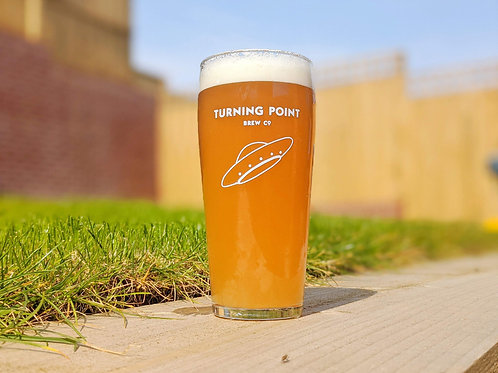 TP Pint Glass (Collection ONLY)