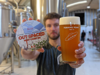 New Brew: Out Spaced