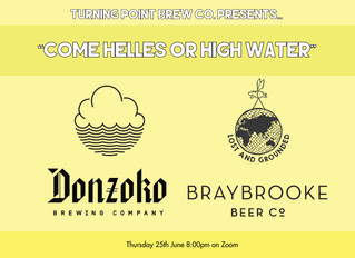 """Event: """"Come Helles or High Water!"""""""