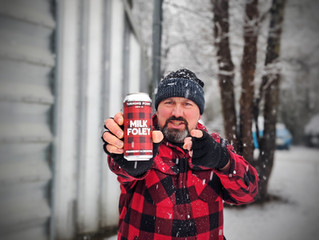 New Brew: Milk Foley