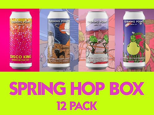 Spring Hop Box 12 Pack