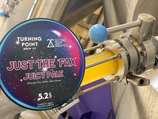 New Brew: Just the 'Fax