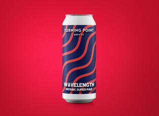 New Beer: Wavelength returns!