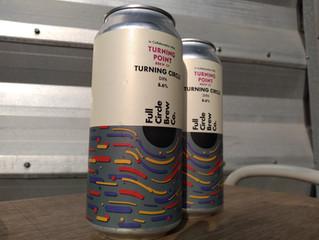 New Brew: Turning Circle