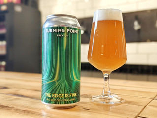 New Brew: The Edge is Fine