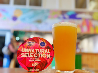 Out this week: UNNATURAL SELECTION