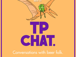 TP Chat. Live every Thursday.
