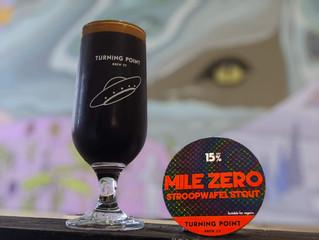 Mile Zero...