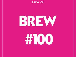 Brew #100