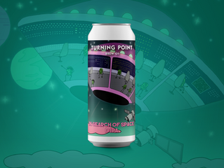 New Brew: In Search of Space