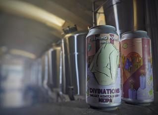New Brew: Divinations