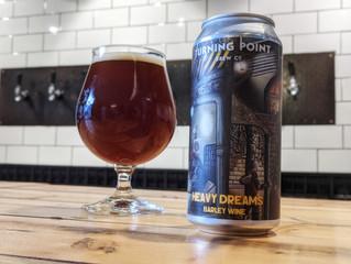 New Brew: Heavy Dreams