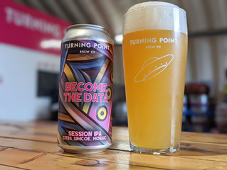 New Brew: Become the Data