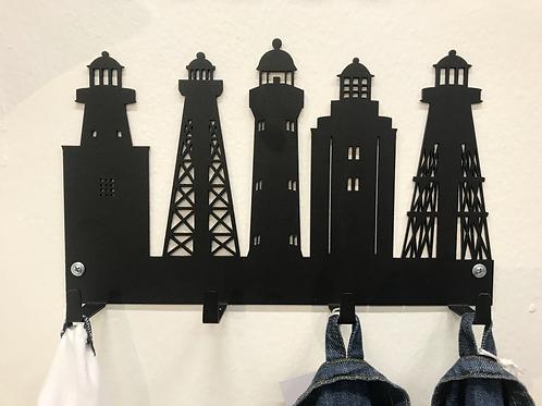 West Coast Swedish Lighthouses