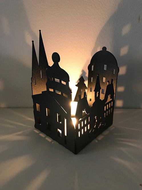Uppsala candle box