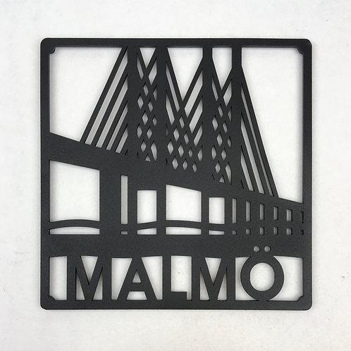 Malmö grytunderlägg / trivet