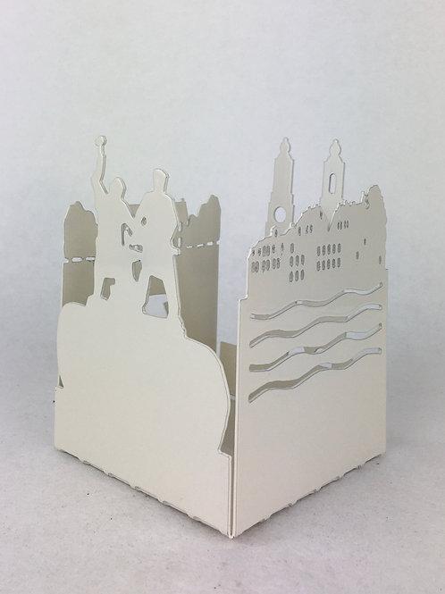Eskilstuna candle box
