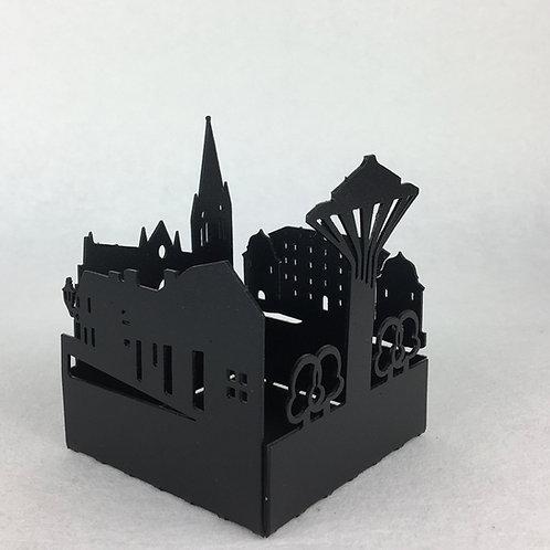Örebro candle box