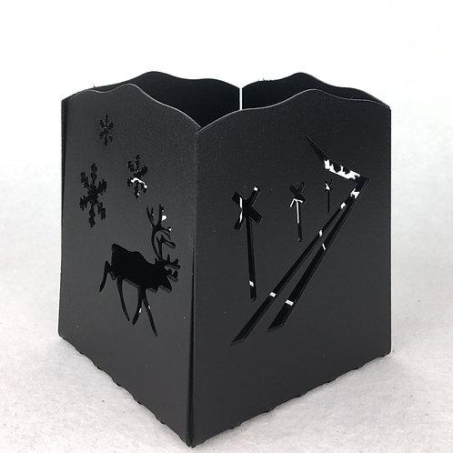 Tandådalen candle box