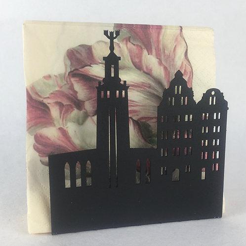 Stockholm servetthållare / napkin holder