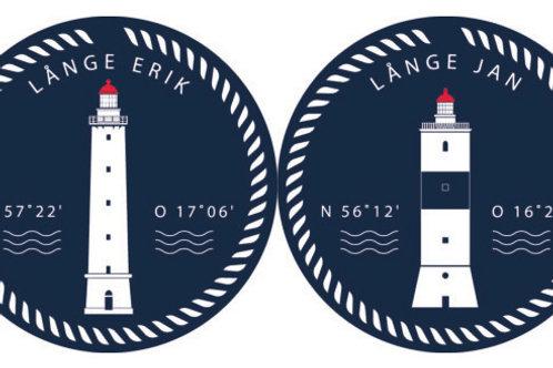 Långe Jan & Långe Erik